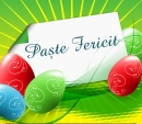 Paste in doi -  - Felicitarea 338307 - Felicitare radioasa