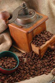 Despre cafea