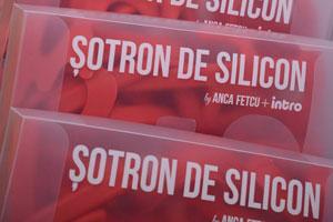 Sotron de silicon