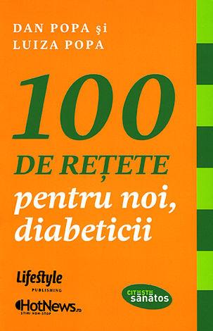 Retete pentru diabetici
