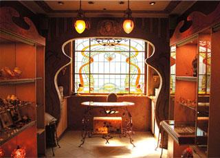 Нюансы гостиной в стиле модерн
