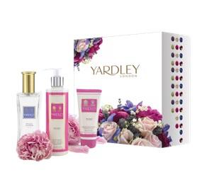 yardley parfum gel sapun