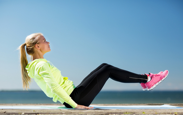 exercitii pentru dureri de spate