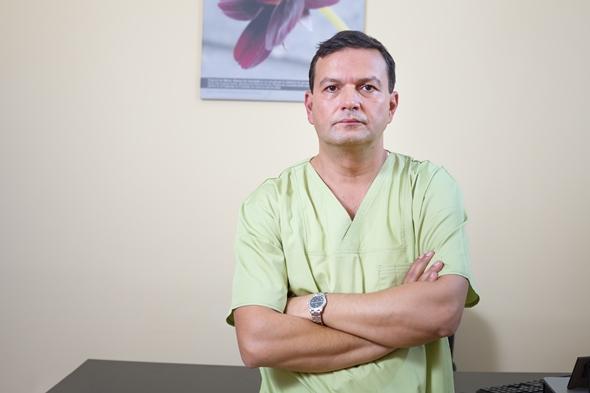 dr cristian nitescu