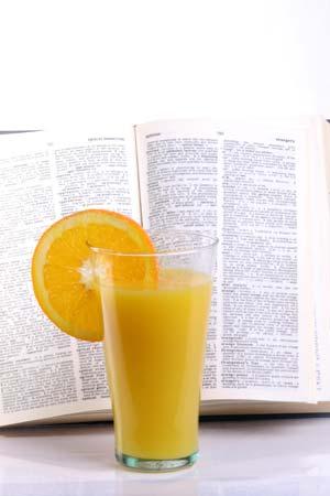 Dictionarul tau de nutritie!