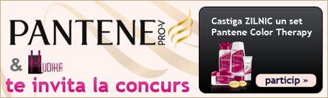 concurs Pantene