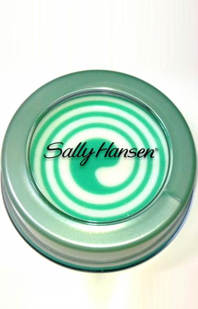 Balsam exfoliant pentru cuticule