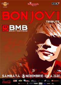 tribut Bon Jovi