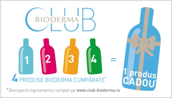 club bioderma