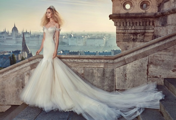 Creatiile Galia Lahav 2016 In Exclusivitate La Bucuresti