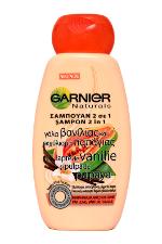 Sampon Garnier Naturals