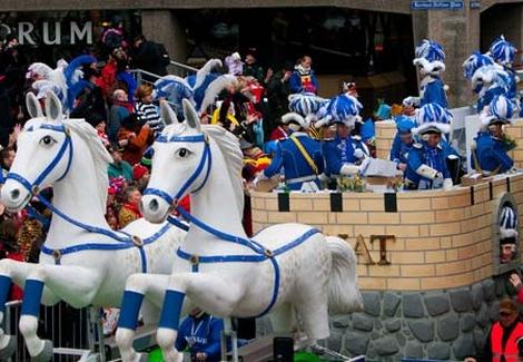 Carnavalul de la Koln