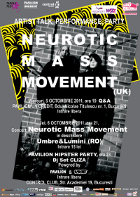 Neurotic Mass Movement