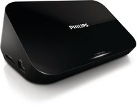 Noul multimedia player Philips HMP3000