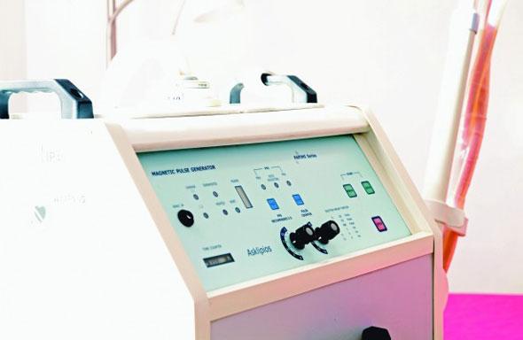 tehnologie nanopulse pentru tratarea herniei de disc