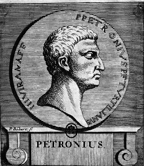 Petronius Niger