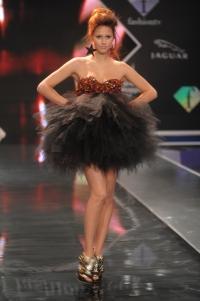 RoccoBaroccoINT Bucharest Fashion Week (toamnă 2009)  26 29 Noiembrie