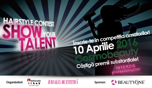 concurs de hairstyling