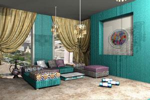 Interior STore - Sultania