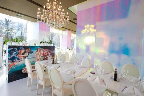 restaurantul Al Sapore