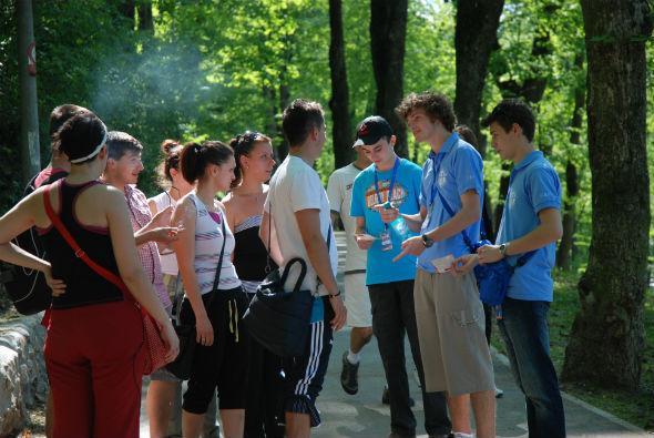 activitati privind educatia sexuala a tinerilor