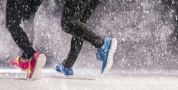 trucuri sa alergi iarna in aer liber