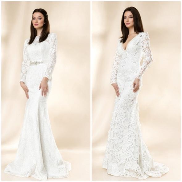 rochii de mireasa alice design