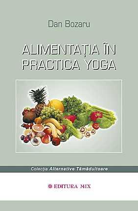 alimentatia in yoga