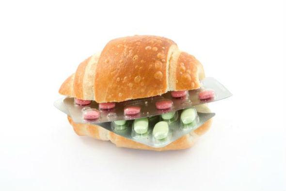 combinatii periculoase alimente medicamente