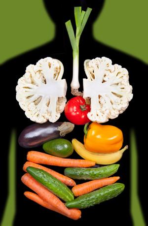 alimente pentru ficat, dieta pentru ficat