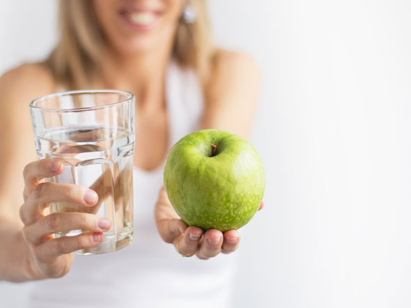 metode de purificare a apei acasa