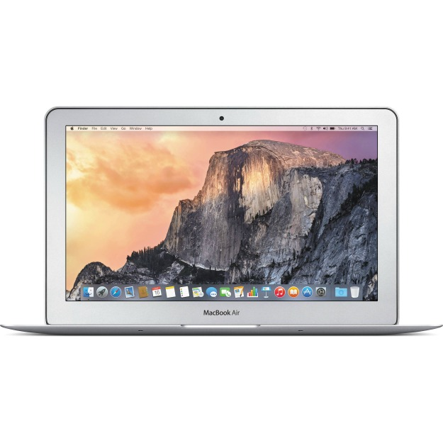 Laptop Apple MacBook black friday 2018