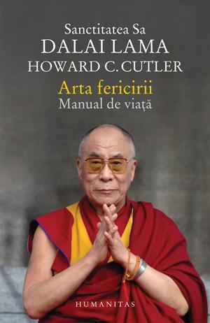 dalai lama arta fericii