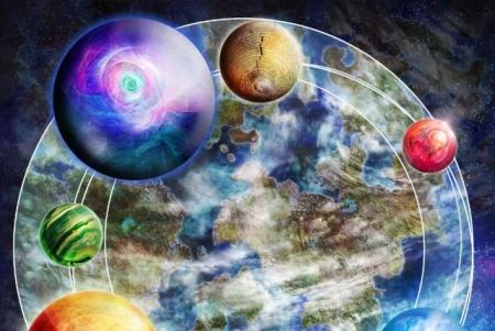 Astrologie: Arborele vietii interpretat in destinul zodiilor