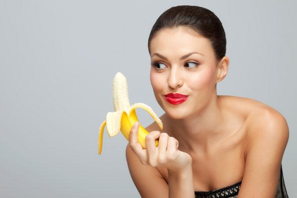 banana beneficii