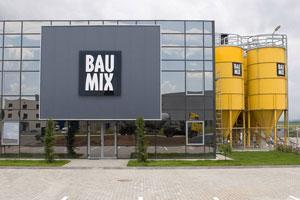 Baumix
