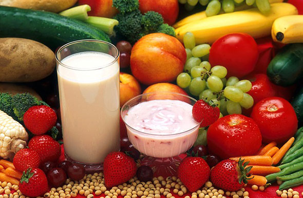 reteta smoothie cu banane capsune si lapte vegan