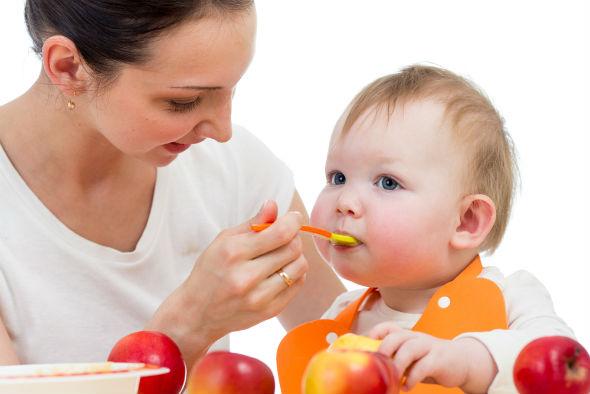 nutritia bebelusilor in primele 1000 de zile