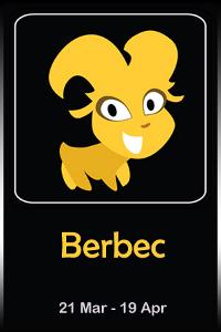 Horoscop: berbec