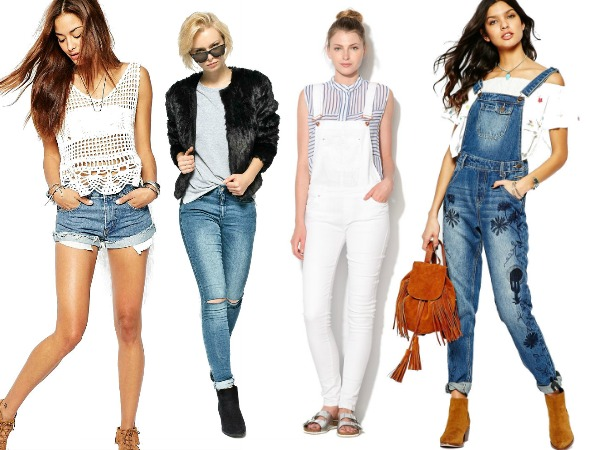 Tendinte denim: Blugi
