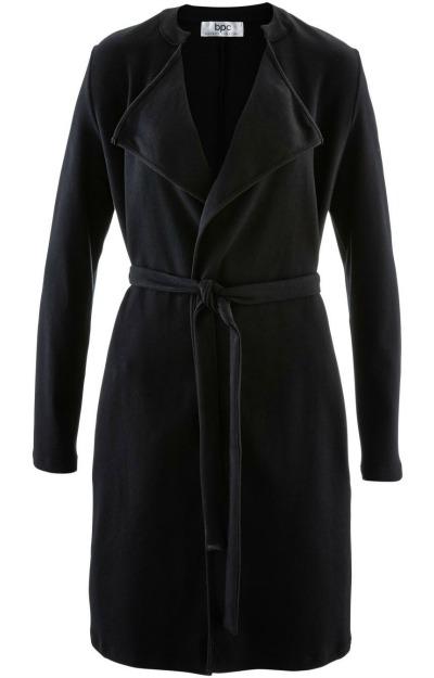 Jachete de toamna: Mantou negru