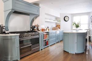 Culori mobila bucatarie