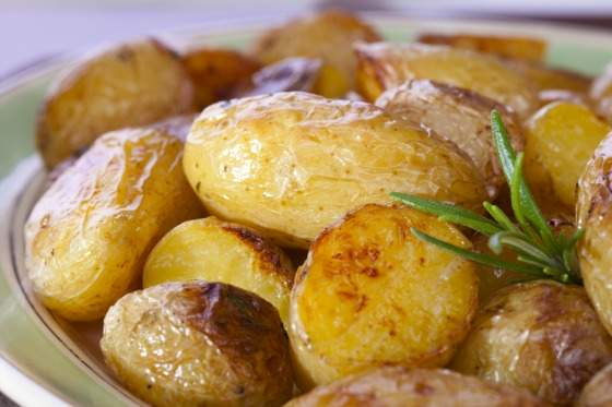 cartofii prajiti ingrasa
