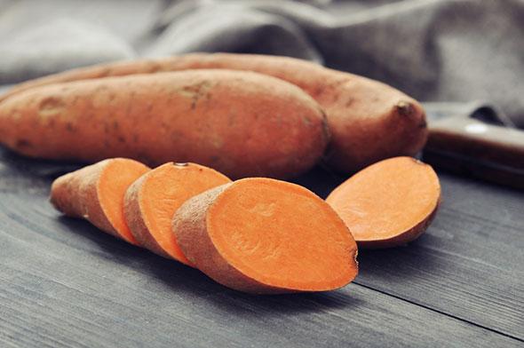 cartofi dulci beneficii