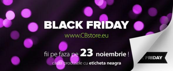 Catalin Botezatu Black Friday