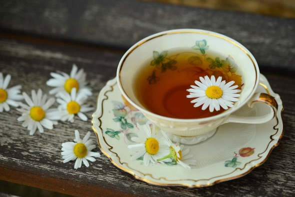 rezultatele superbe de ceai din plante din plante