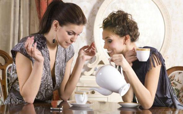 consumul de ceai in dieta de vara
