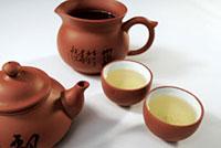 cura ceai verde