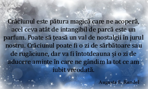 citate celebre despre craciun Citate minunate de Craciun pentru o sarbatoare magica citate celebre despre craciun