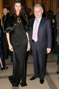 Monica Gabor si Irinel Columbeanu